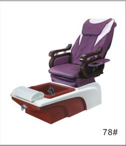 Pedicure Chair From Foshan-78#
