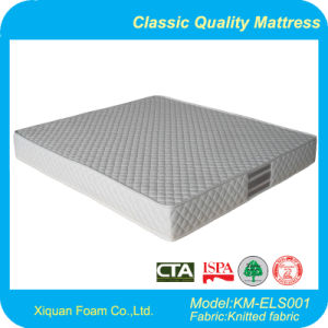 Natural Latex and Palm Mattress (KM-ELS001) pictures & photos