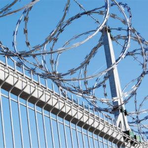 Bto-22 Razor Wire / Barbed Tape / Concertina Wire / Dannert Wire pictures & photos