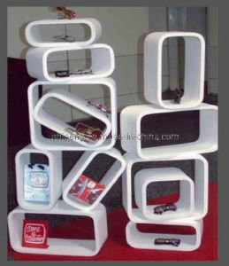 Shop Display Rack, Display Box, Display Cube