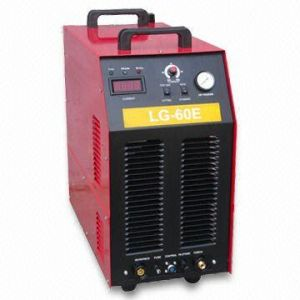 IGBT Inverter Air Plasma Cutting Machine (Industrial) pictures & photos