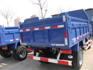 Tipper Truck Body