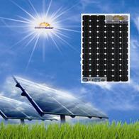 Solar Module (GP/M/72/185W Module Series)