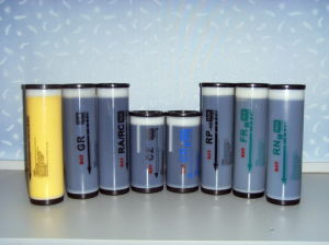 Rz Color Ink pictures & photos