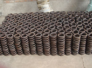 Vibrating Screen Heavy Duty Coil Springs pictures & photos
