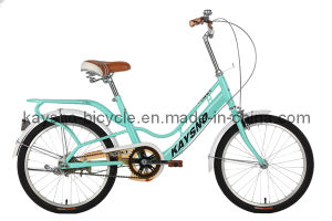 20 Lady′s City Bicycle