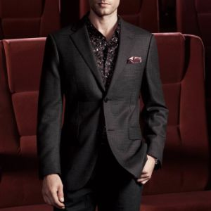 D&H Business Suit Custom Expert
