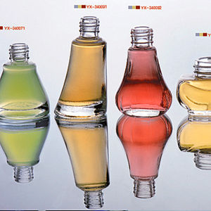 Nail Polish Glass Bottles pictures & photos