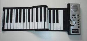 49 Keys Roll Up Piano /Keyboard, Musical Instruments