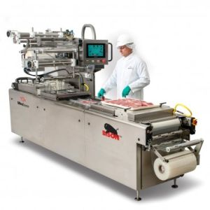 Food Vacuum Sealing Thermoforming Film pictures & photos