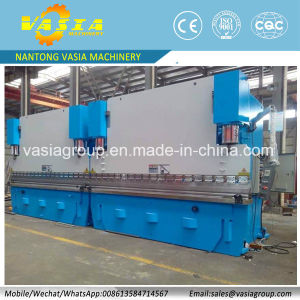 8 Meters Press Brake for Making Light Poles pictures & photos