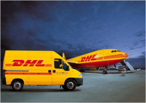 Express Service by DHL to Worldwide