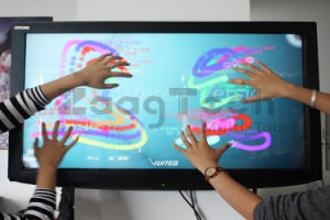 "55"" LCD Multi Touch Frame for Touch Table-16 Points (X-55-16)"