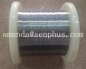 Nichrome Alloy Resistance Wire pictures & photos