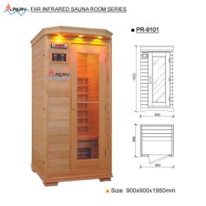Pary Far-Infrared Sauna Room (Pr-9101)