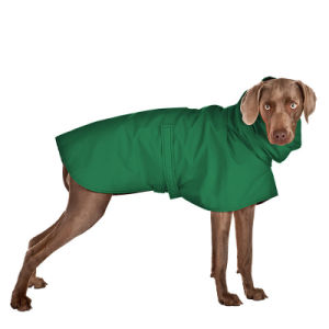 Pet Dog Supply Dog Rain Jacket pictures & photos