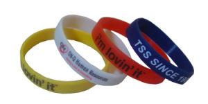 Silicone Bracelet (KG-W0311)
