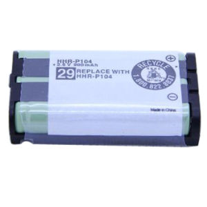 NiMH Ni-MH Battery for Cordless Phone pictures & photos