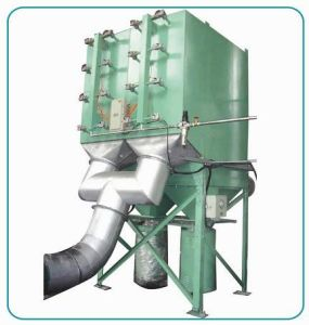 Industrial Filter Cartridge Dust Collector (AR-CH)