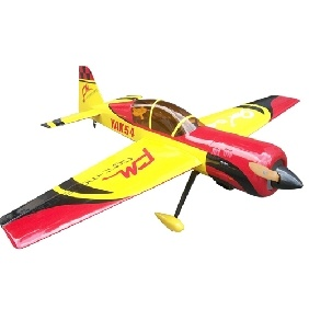 Yak-54 35CC RC Plane Toy (F0142)