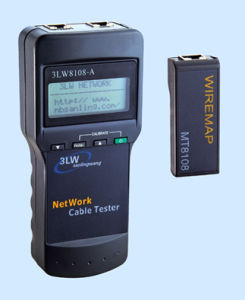 Cable Tester (SC8108)