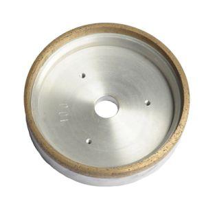 Diamond Grinding Wheels for Glass Bevel Edging Machine (JRGW036)