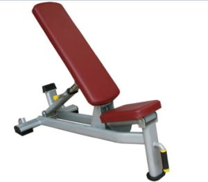 Fitness Equipment Ax8842 Adjustable Multi-Function Bench