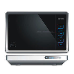 DVD Player (SH-DVD-Q7) pictures & photos