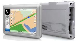 5 Inch GPS Navigator with Navigation Map (GPS5002)