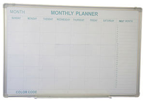 Monthly Planner (MP-97)