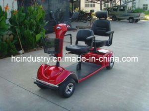 Electric Mobility Scooter (YS-EMS-019)