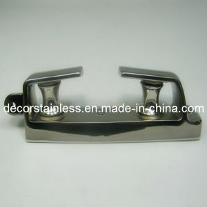 Angle Fairlead with Two Wheels pictures & photos