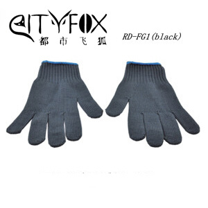 High Quality Low Price Kevlar Cut-Resistant Gloves pictures & photos