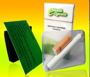 CE RoHS 2 Piece Electronic Cigarette (SGE302)