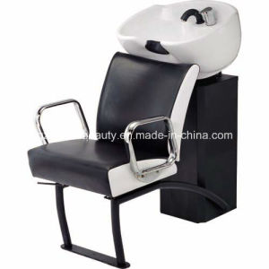 Salon Furniture Massage Hair Washing Chair Shampoo Bed