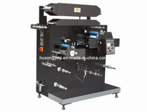 Ribbon Label Flexo Printing Machine (2+1) (ALL KINDS) pictures & photos