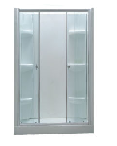 Shower Enclosure, Shower Cabin, Shower Room (BH-E164)