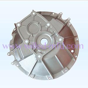 OEM Aluminum CNC Machining Motor Case