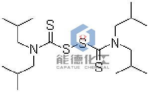 Isobutyl Thiuram Disulfide (CAS No. 3064-73-1) pictures & photos