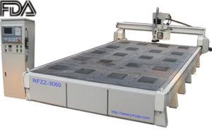 CNC Wood Machine (RJ-3060) pictures & photos