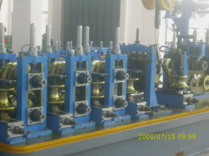 Tube Mill pictures & photos