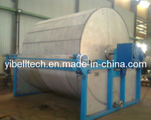 Full Automatic Vacuum Rotary Drum Pre-Coating Filter pictures & photos