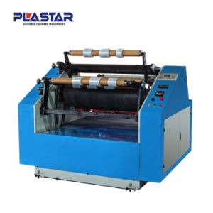 Cling Film Rewinding and Slitting Machine (FTRW-1000) pictures & photos