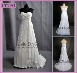 Real Sample Evening Dresses (LT5484)