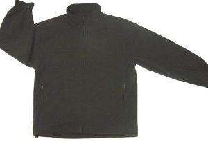 Windproof Polar Fleece Jacket