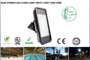 LED Flood Light 100W-160W, High Lumen with CE. TUV, UL Quality Approved pictures & photos