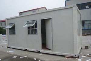 20/40ft Modular Container House/Home (88003mA)