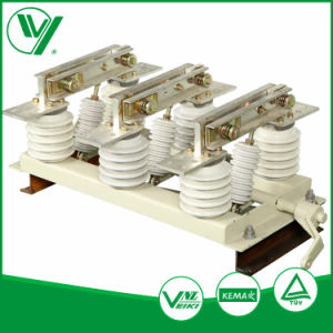 36kv 630A Indoor AC High Voltage Three Phase Switch Isolator pictures & photos