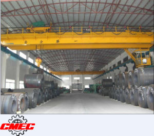 16 Ton Overhead Crane with Hook, Eot Crane pictures & photos