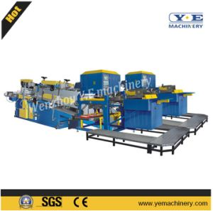 Full Automatic Rigid Box Making Machine (WLTD Series) pictures & photos